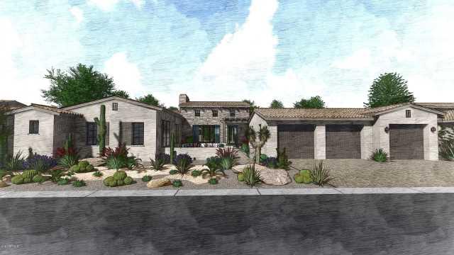 Photo of 8200 E TORTUGA VIEW Lane #14, Scottsdale, AZ 85266