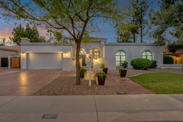 Photo of 1855 E GREENTREE Drive, Tempe, AZ 85284