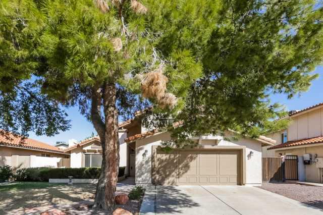 Photo of 4050 W AVENIDA DEL SOL Lane, Glendale, AZ 85310