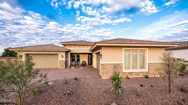 Photo of 4716 S Penrose Drive, Gilbert, AZ 85297