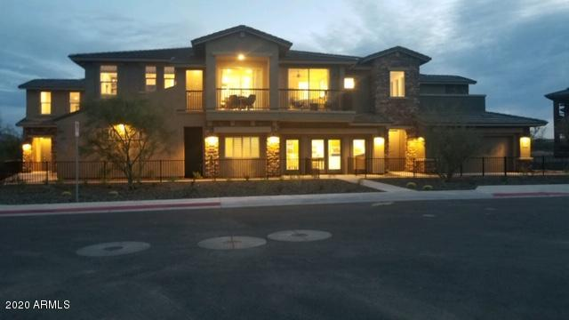 Photo of 5100 E RANCHO PALOMA Drive #2071, Cave Creek, AZ 85331