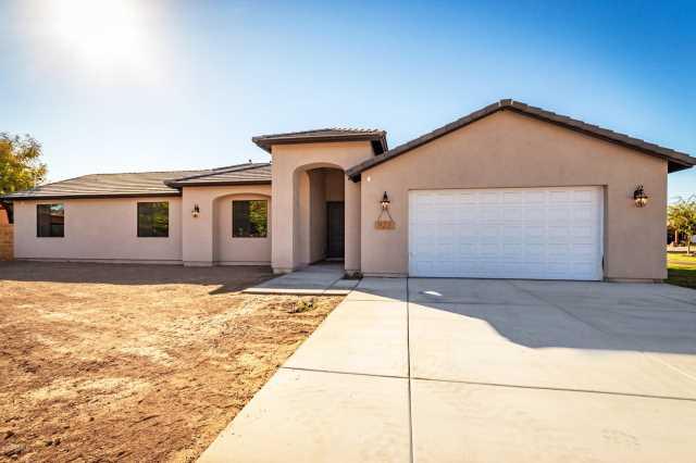 Photo of 925 W GREGORY Road, Phoenix, AZ 85041