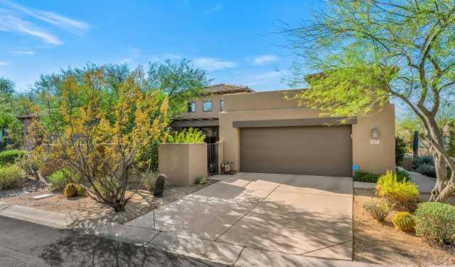 Photo of 9270 E THOMPSON PEAK Parkway #367, Scottsdale, AZ 85255