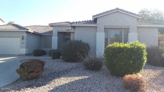 Photo of 8249 W CROCUS Drive, Peoria, AZ 85381