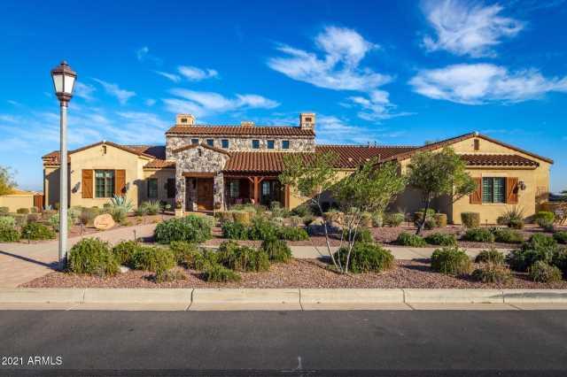 Photo of 4633 N REGENT Street, Buckeye, AZ 85396