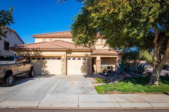 Photo of 11852 W WESTERN Avenue, Avondale, AZ 85323
