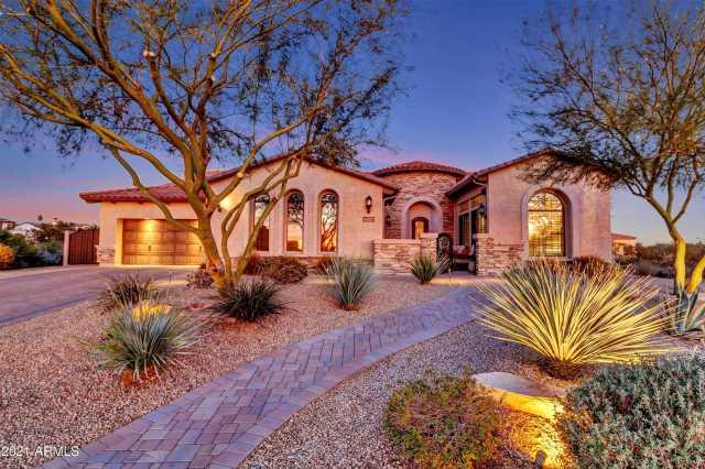 Photo of 8144 E LAUREL Street, Mesa, AZ 85207