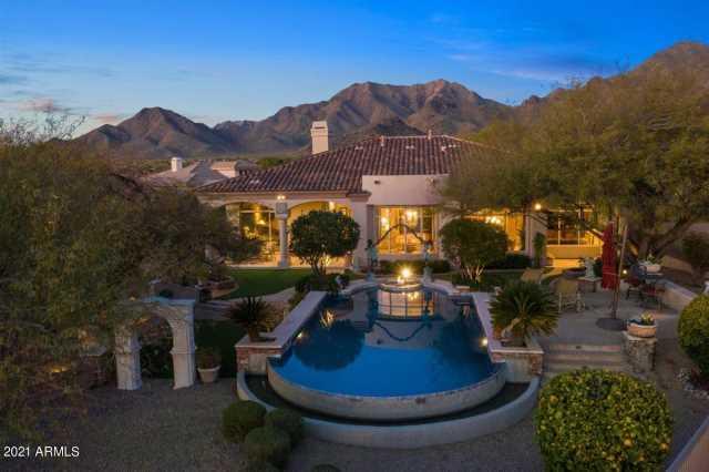 Photo of 10915 E KAREN Drive, Scottsdale, AZ 85255