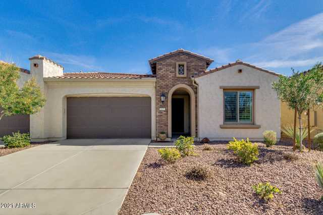 Photo of 3975 N 163RD Lane, Goodyear, AZ 85395
