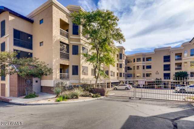 Photo of 9820 N CENTRAL Avenue #127, Phoenix, AZ 85020