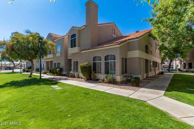 Photo of 500 N ROOSEVELT Avenue #13, Chandler, AZ 85226