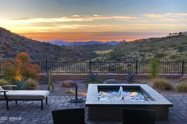 Photo of 13711 N PROSPECT Trail, Fountain Hills, AZ 85268