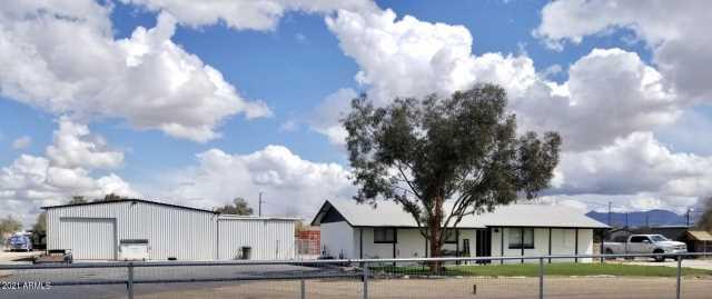 Photo of 12651 S HERMIT Road, Buckeye, AZ 85326