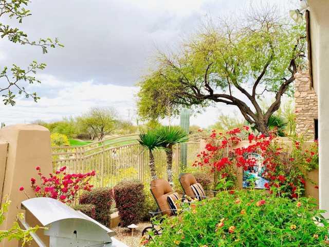 Photo of 19550 N GRAYHAWK Drive #1088, Scottsdale, AZ 85255