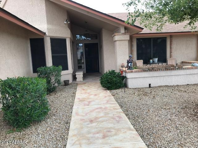 Photo of 14106 W WHITE ROCK Drive, Sun City West, AZ 85375