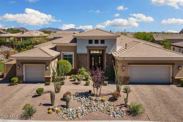 Photo of 30131 N 54th Place, Cave Creek, AZ 85331