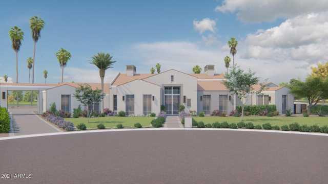 Photo of 8436 N GOLF Drive, Paradise Valley, AZ 85253
