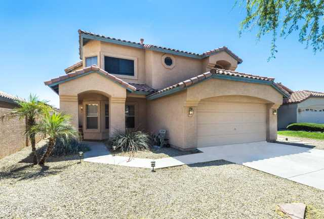 Photo of 12733 W MONTE VISTA Road, Avondale, AZ 85392