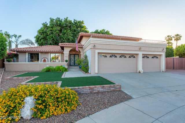 Photo of 19008 N 71ST Lane, Glendale, AZ 85308