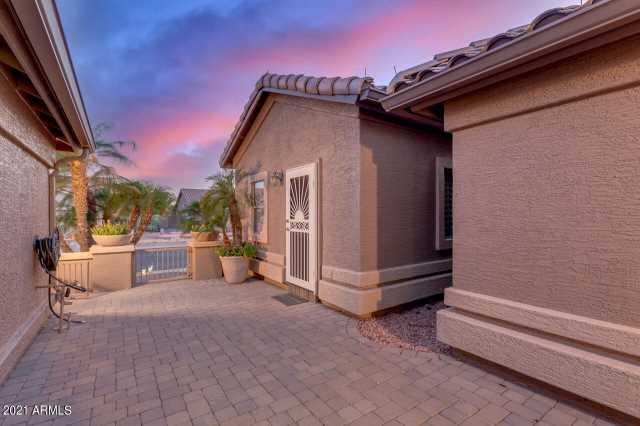 Photo of 15018 W MULBERRY Drive, Goodyear, AZ 85395