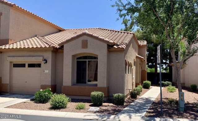 Photo of 2600 E SPRINGFIELD Place #7, Chandler, AZ 85286