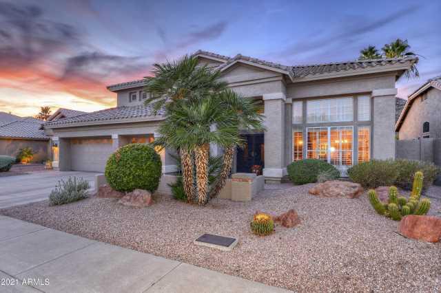 Photo of 6290 W DONALD Drive, Glendale, AZ 85310