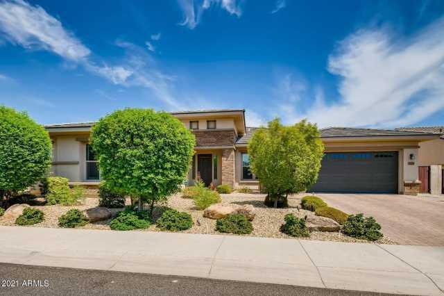 Photo of 15856 W CYPRESS Street, Goodyear, AZ 85395