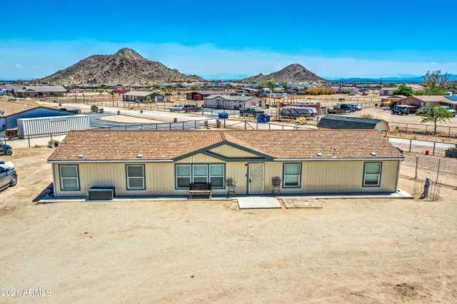 Photo of 2016 W VIRGIL Drive, Queen Creek, AZ 85142
