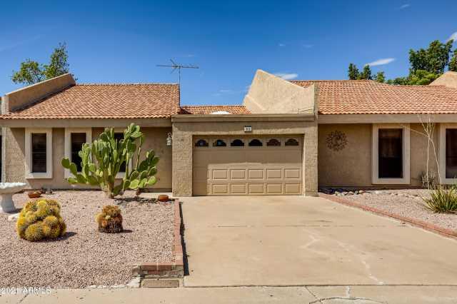 Photo of 2329 N RECKER Road #52, Mesa, AZ 85215