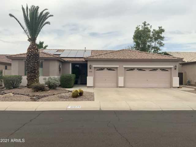 Photo of 10920 W TONTO Lane, Sun City, AZ 85373