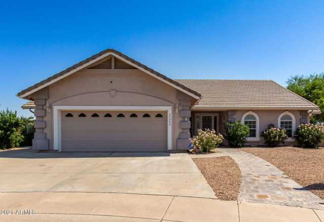 Photo of 22606 S 215TH Street, Queen Creek, AZ 85142