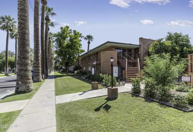 Photo of 111 E Palm Lane #A, Phoenix, AZ 85004