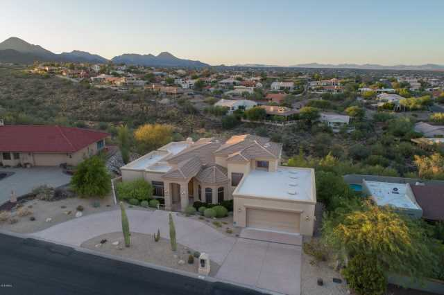 Photo of 15958 E THISTLE Drive, Fountain Hills, AZ 85268