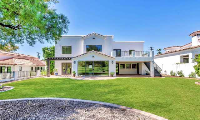 Photo of 3355 N VALENCIA Lane, Phoenix, AZ 85018