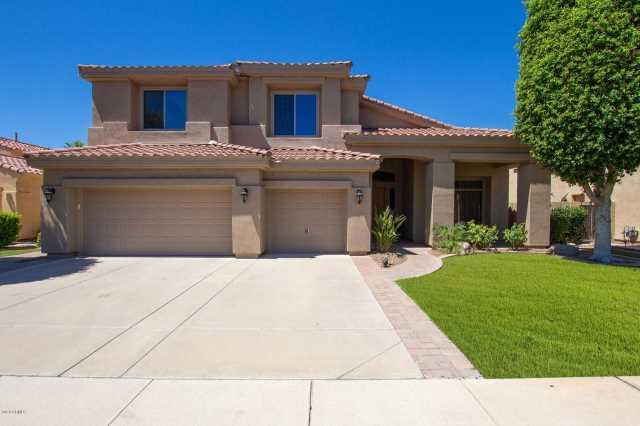 Photo of 4422 S Wildflower Place, Chandler, AZ 85248