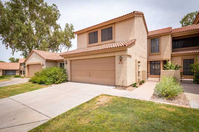 Photo of 13643 S 42ND Place, Phoenix, AZ 85044