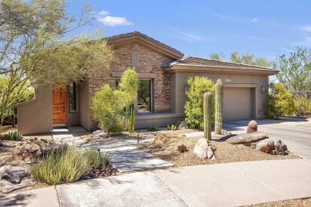 Photo of 11405 N 141st Street, Scottsdale, AZ 85259