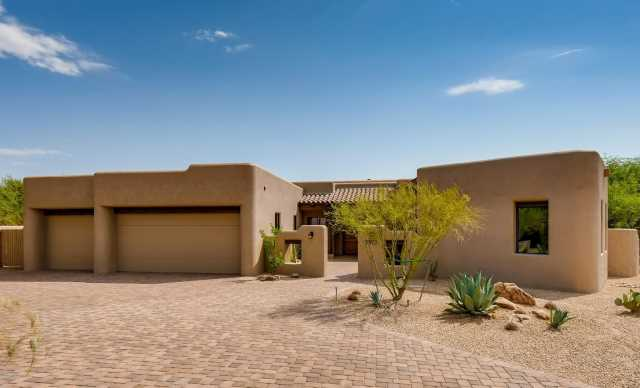 Photo of 7875 E THORNTREE Drive, Scottsdale, AZ 85266