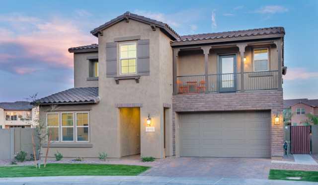 Photo of 915 W ZION Way, Chandler, AZ 85248