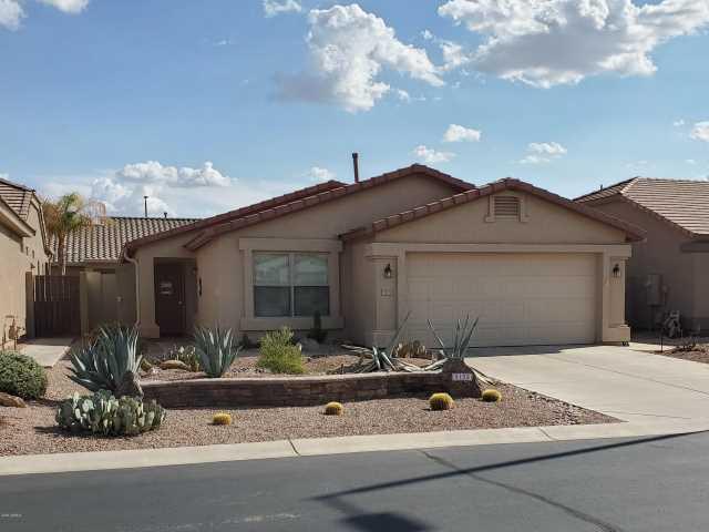 Photo of 3153 E PEACH TREE Drive, Chandler, AZ 85249