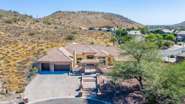 Photo of 24205 N 65TH Avenue, Glendale, AZ 85310