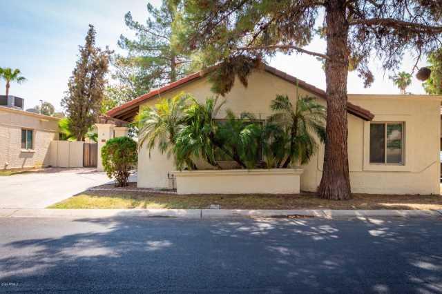 Photo of 331 E TREMAINE Avenue, Gilbert, AZ 85234