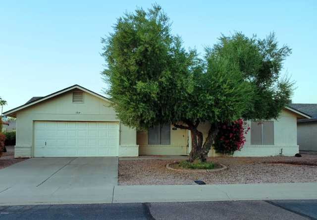 Photo of 1914 Leisure World --, Mesa, AZ 85206