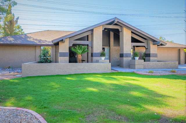 Photo of 1903 E DIAMOND Drive, Tempe, AZ 85283
