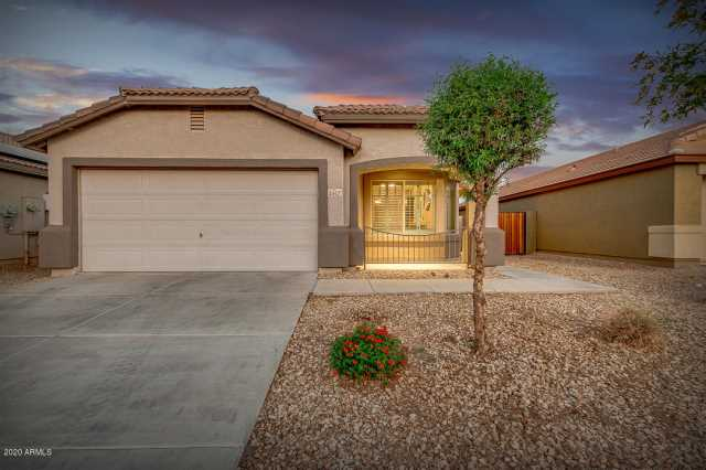Photo of 2417 S 100TH Drive, Tolleson, AZ 85353