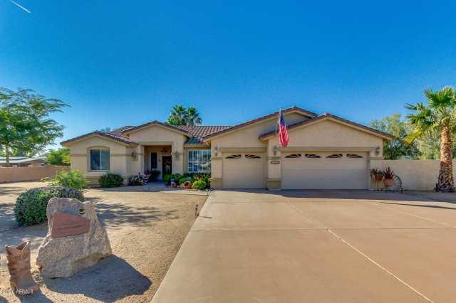 Photo of 6520 N 183RD Avenue, Waddell, AZ 85355