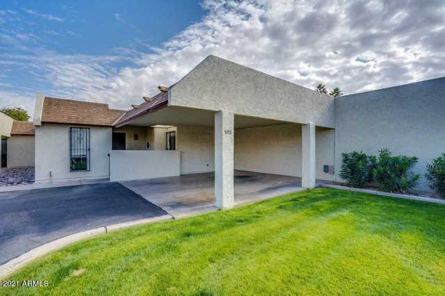 Photo of 5213 S MONACO Drive, Tempe, AZ 85283