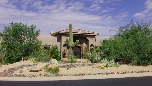 Photo of 28814 N 108TH Place, Scottsdale, AZ 85262