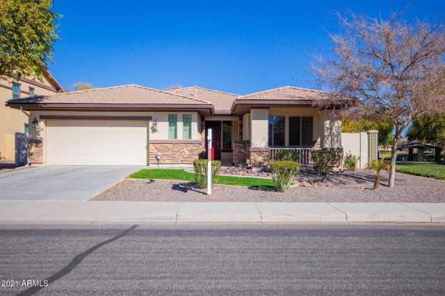 Photo of 1080 E DORAL Avenue, Gilbert, AZ 85297