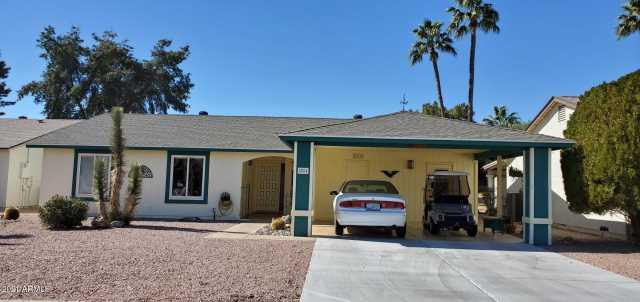 Photo of 854 S 79TH Place, Mesa, AZ 85208